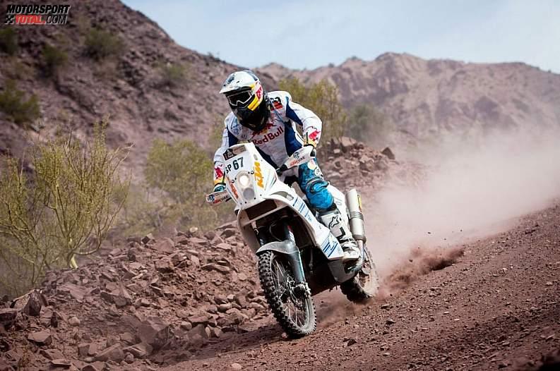 The Rallye Dakar 2012 Thread - z1325719068