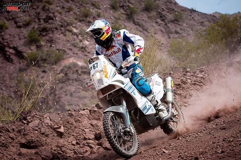 The Rallye Dakar 2012 Thread - z1325719081