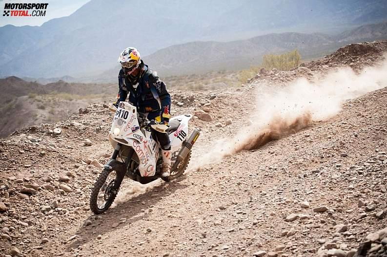 The Rallye Dakar 2012 Thread - z1325719106