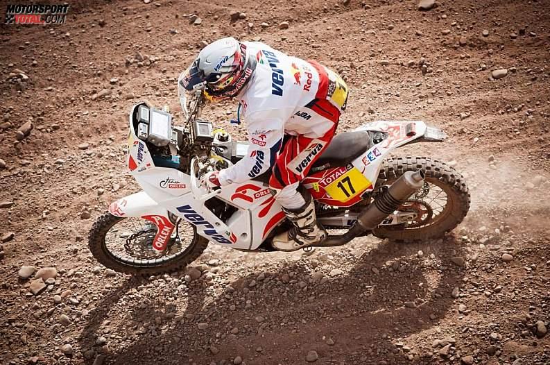 The Rallye Dakar 2012 Thread - z1325719144