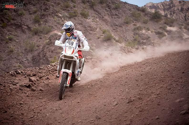 The Rallye Dakar 2012 Thread - z1325719168