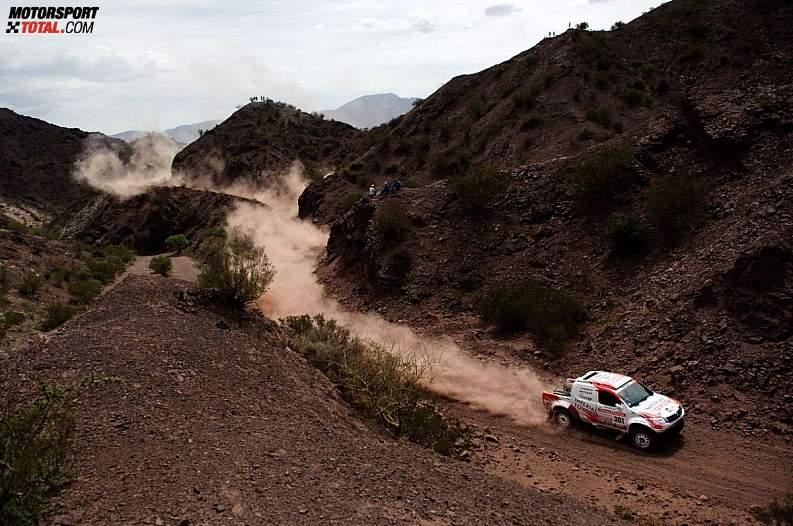 The Rallye Dakar 2012 Thread - z1325719204
