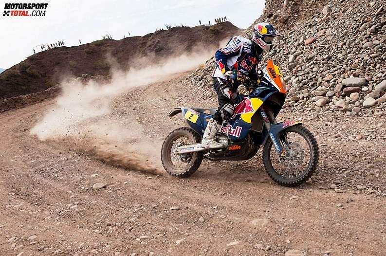 The Rallye Dakar 2012 Thread - z1325719217