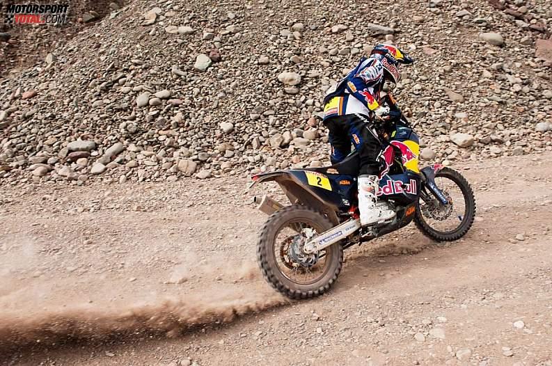 The Rallye Dakar 2012 Thread - z1325719229