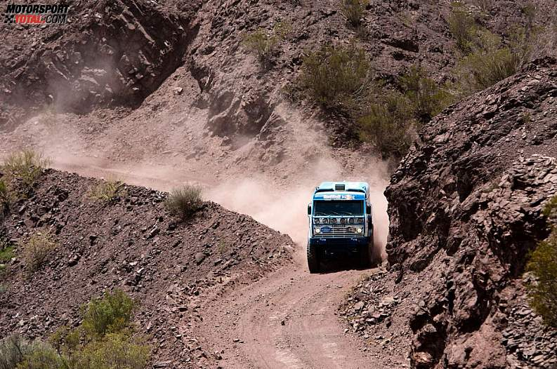 The Rallye Dakar 2012 Thread - z1325719255