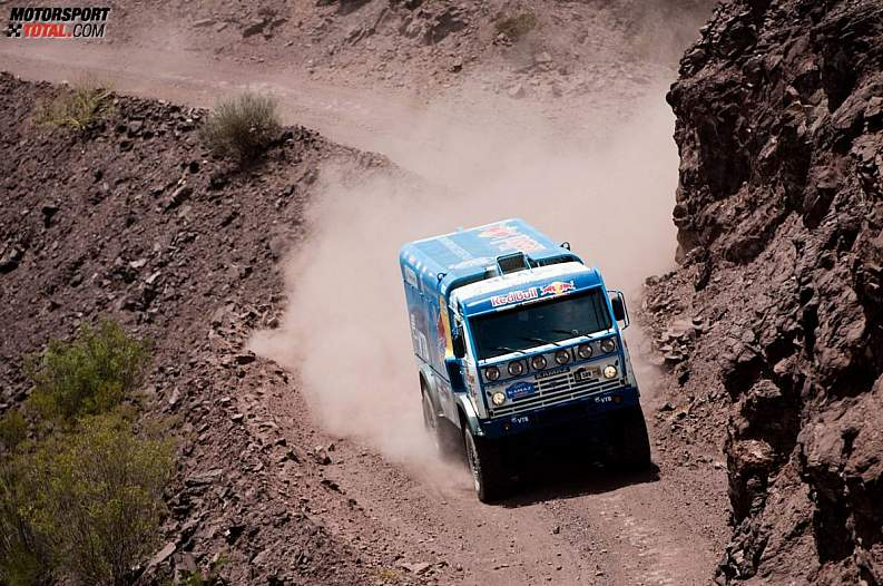 The Rallye Dakar 2012 Thread - z1325719266