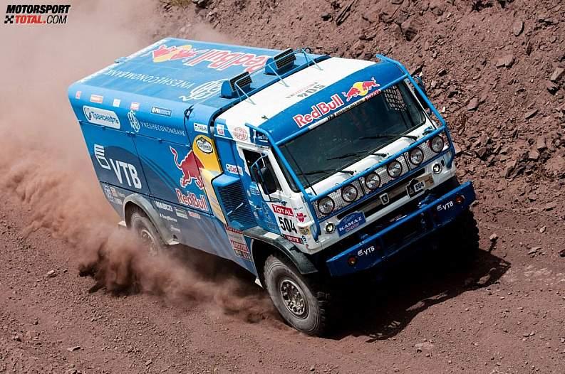 The Rallye Dakar 2012 Thread - z1325719480
