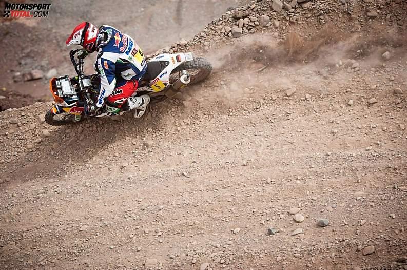 The Rallye Dakar 2012 Thread - z1325719529