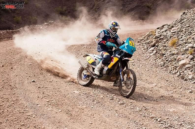 The Rallye Dakar 2012 Thread - z1325719542