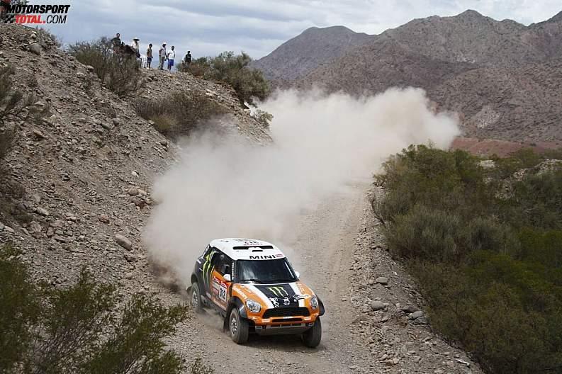 The Rallye Dakar 2012 Thread - z1325719916