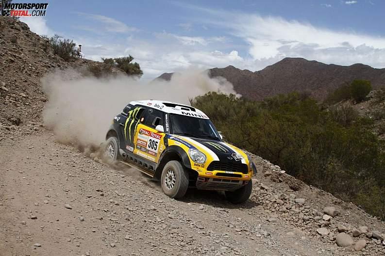 The Rallye Dakar 2012 Thread - z1325719965