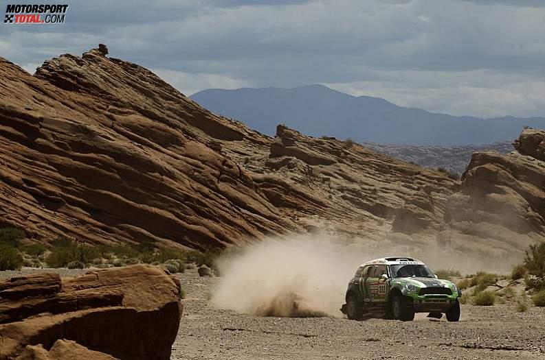 The Rallye Dakar 2012 Thread - z1325802634