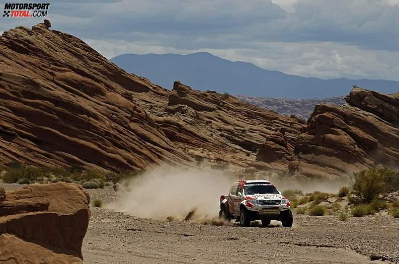 The Rallye Dakar 2012 Thread - z1325802654