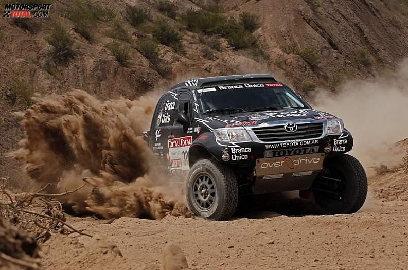 The Rallye Dakar 2012 Thread - z1325802665