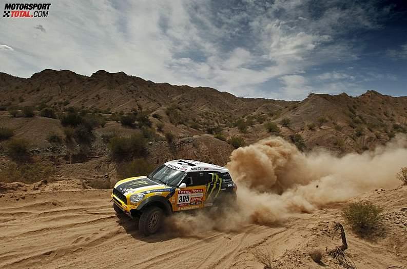 The Rallye Dakar 2012 Thread - z1325802708