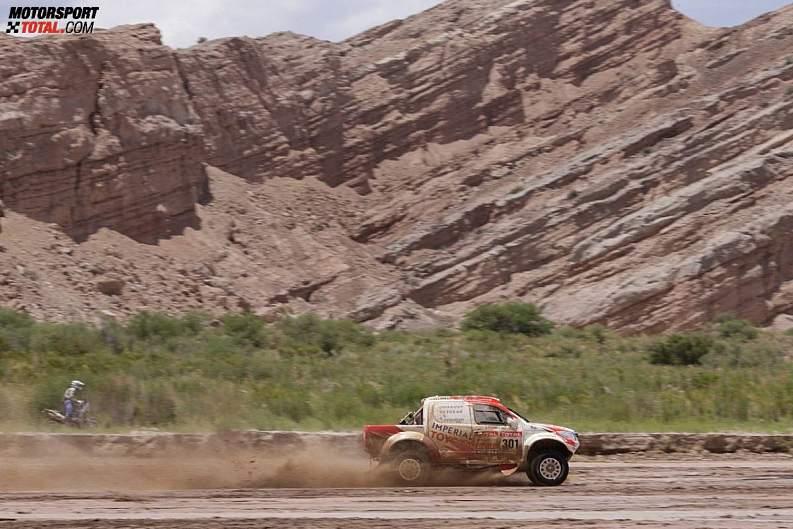 The Rallye Dakar 2012 Thread - z1325803105