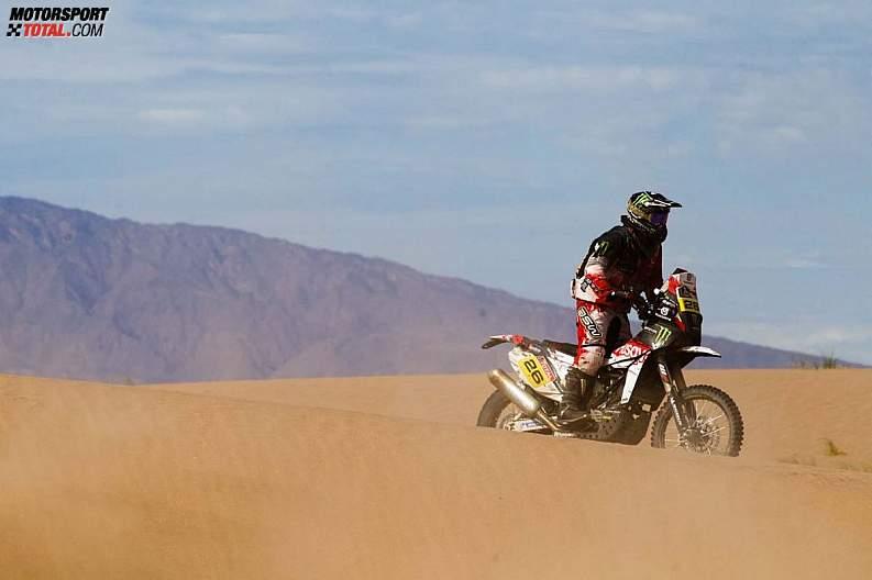 The Rallye Dakar 2012 Thread - z1325803521