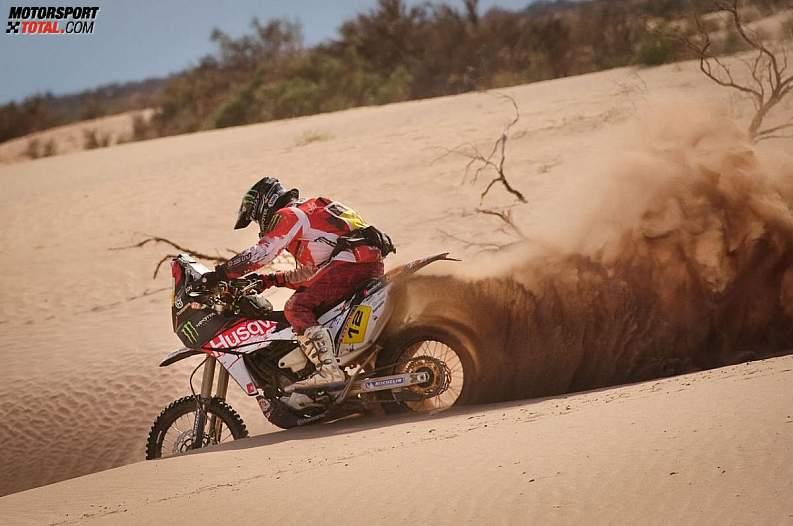 The Rallye Dakar 2012 Thread - z1325803534