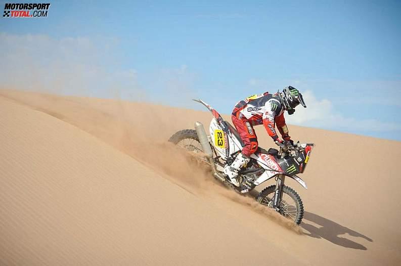 The Rallye Dakar 2012 Thread - z1325803546