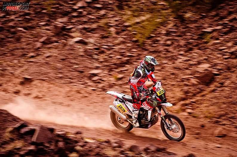 The Rallye Dakar 2012 Thread - z1325803578