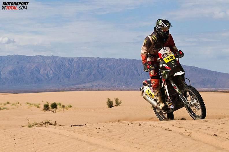 The Rallye Dakar 2012 Thread - z1325803591