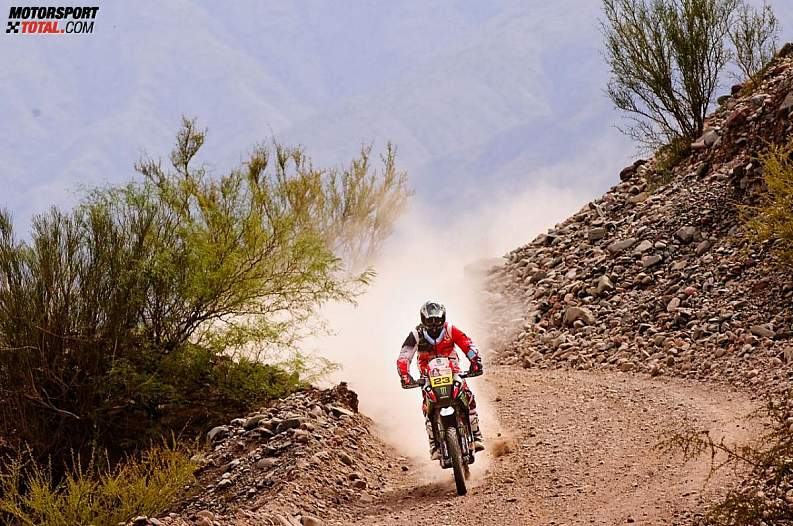 The Rallye Dakar 2012 Thread - z1325803604