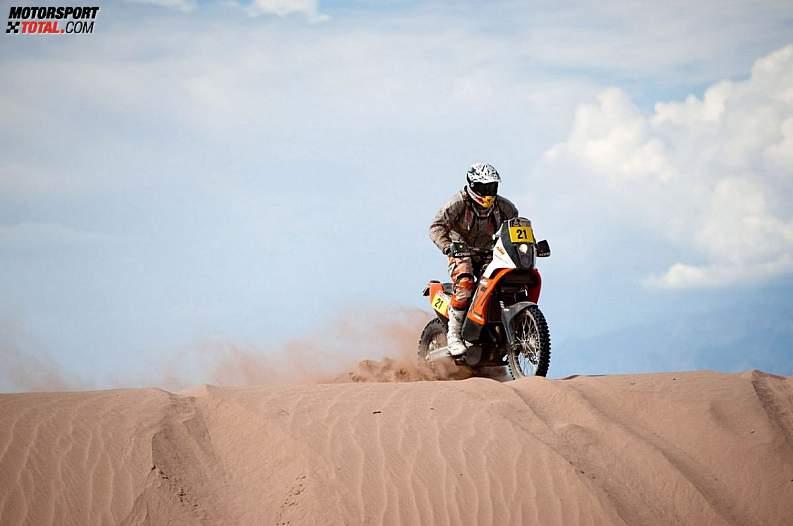 The Rallye Dakar 2012 Thread - z1325803950