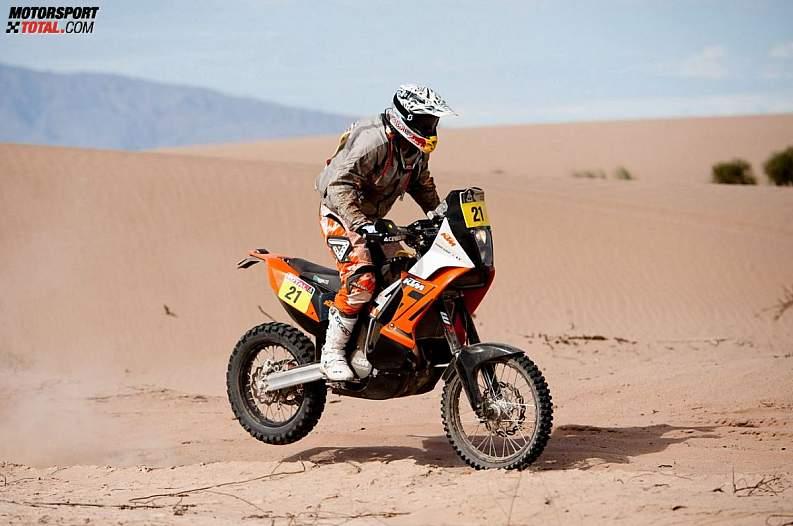 The Rallye Dakar 2012 Thread - z1325803974