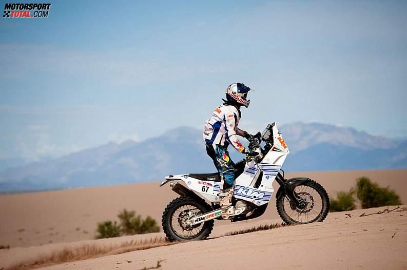 The Rallye Dakar 2012 Thread - z1325803986