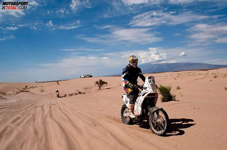 The Rallye Dakar 2012 Thread - z1325803997