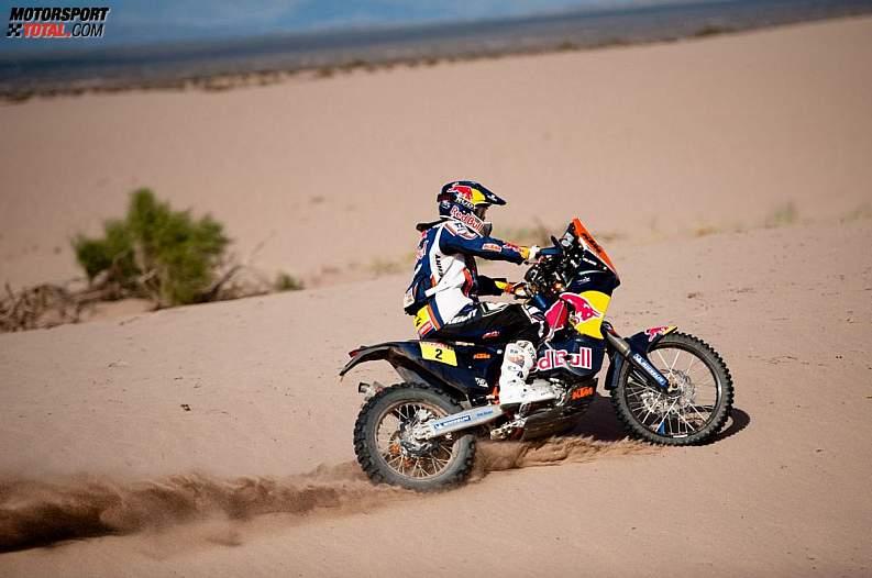 The Rallye Dakar 2012 Thread - z1325804081
