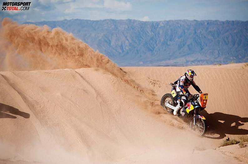 The Rallye Dakar 2012 Thread - z1325804104