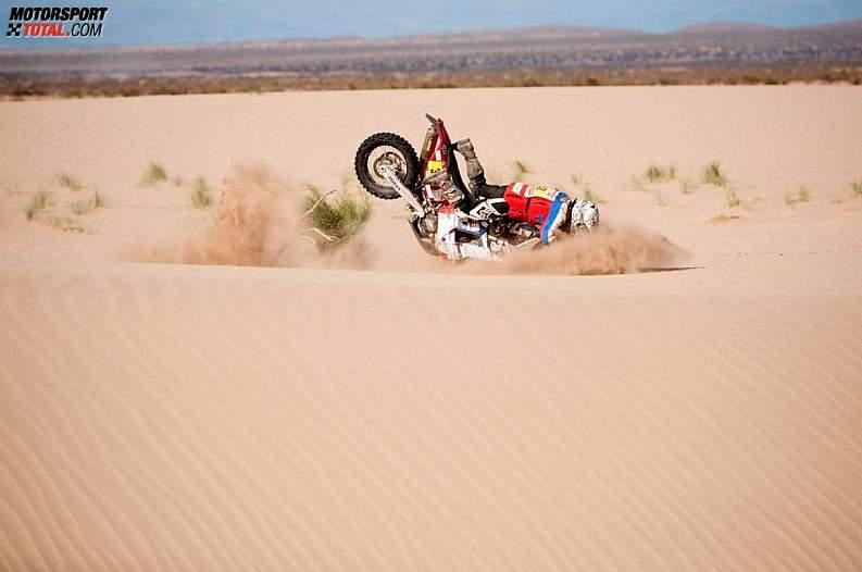 The Rallye Dakar 2012 Thread - z1325804136