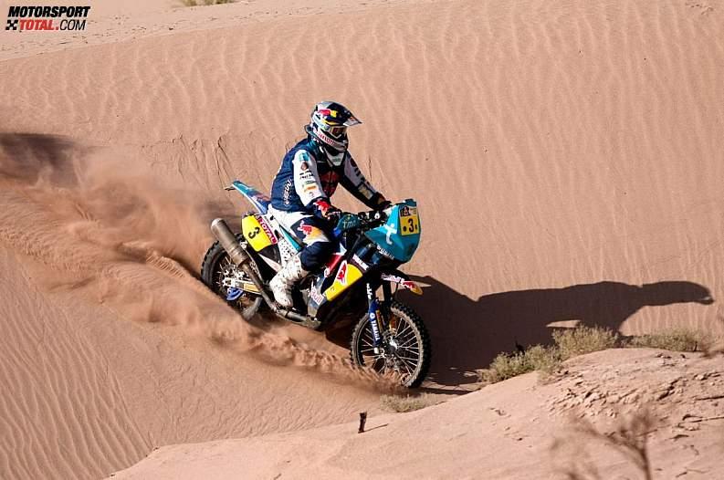 The Rallye Dakar 2012 Thread - z1325804172