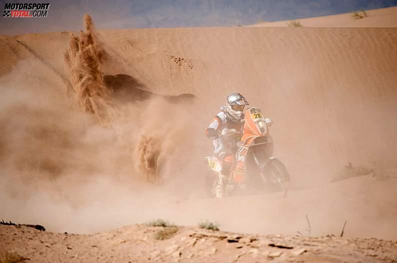 The Rallye Dakar 2012 Thread - z1325804197