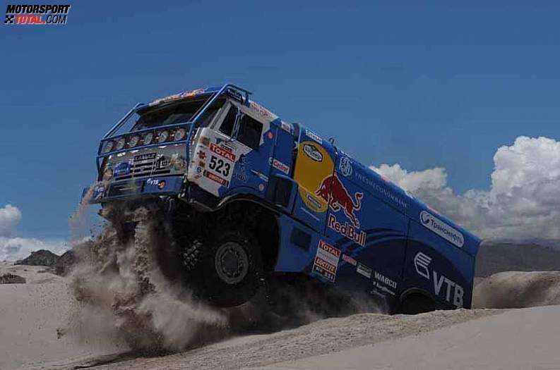 The Rallye Dakar 2012 Thread - z1325804681