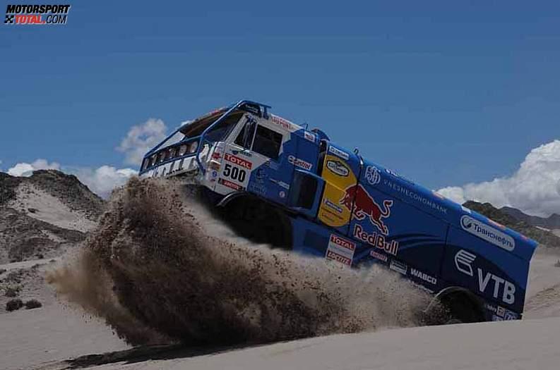 The Rallye Dakar 2012 Thread - z1325804721