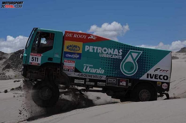 The Rallye Dakar 2012 Thread - z1325804729