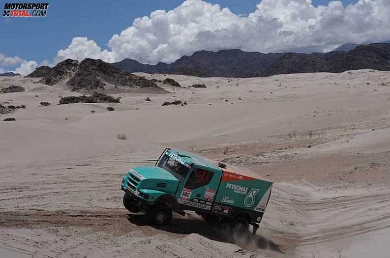 The Rallye Dakar 2012 Thread - z1325804737