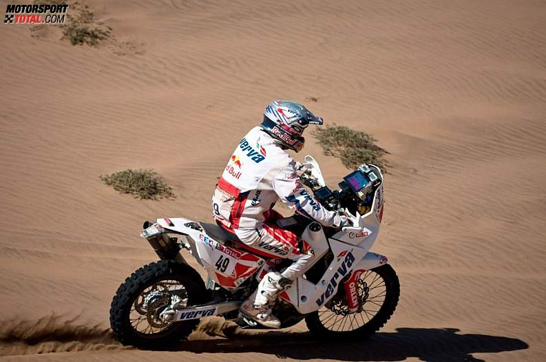 The Rallye Dakar 2012 Thread - z1326051214