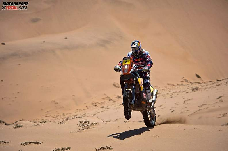 The Rallye Dakar 2012 Thread - z1326051408