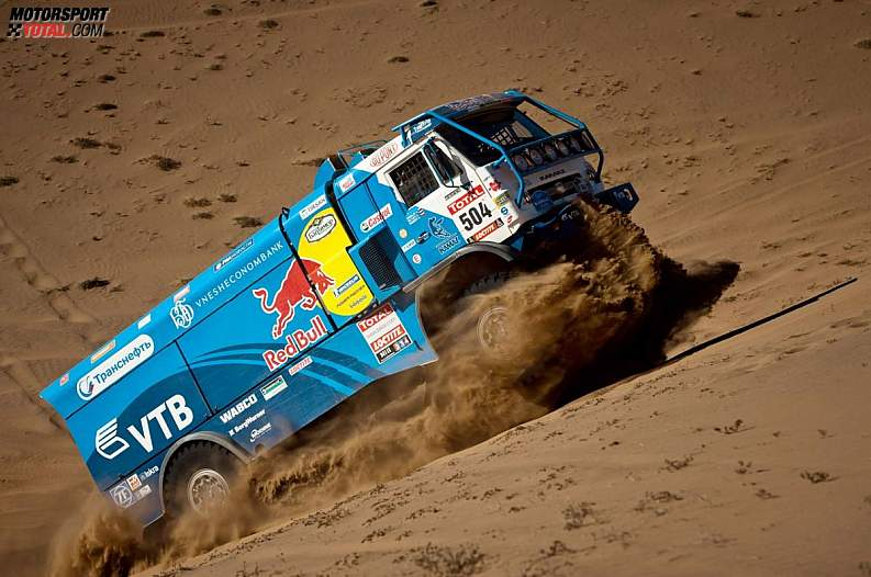 The Rallye Dakar 2012 Thread - z1326051481