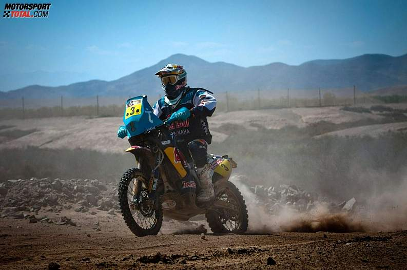 The Rallye Dakar 2012 Thread - z1326051506