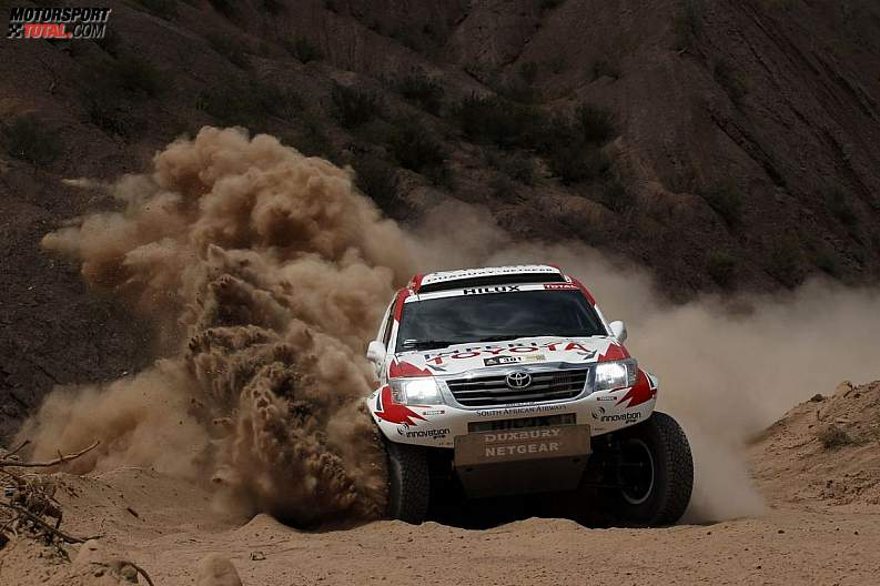 The Rallye Dakar 2012 Thread - z1326148925