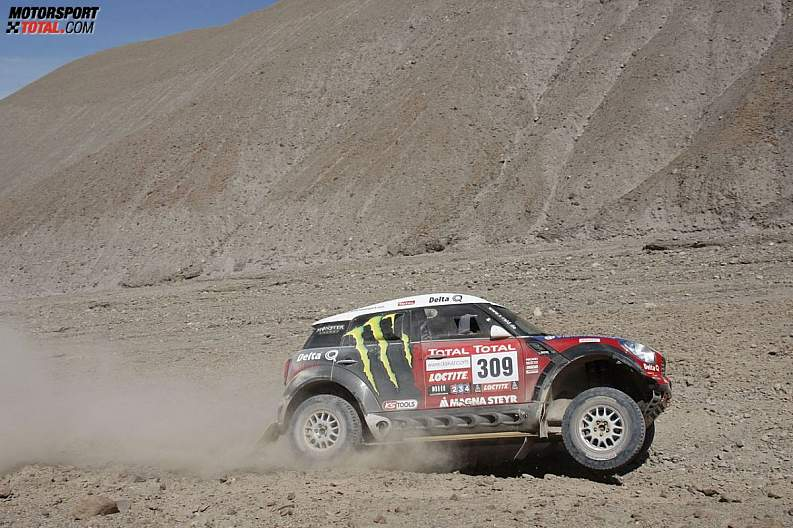 The Rallye Dakar 2012 Thread - z1326150258