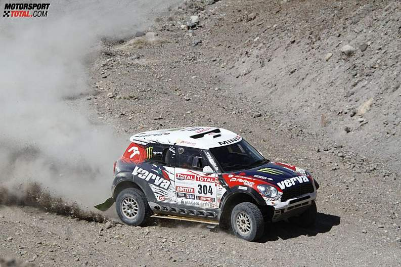 The Rallye Dakar 2012 Thread - z1326150269