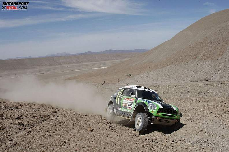 The Rallye Dakar 2012 Thread - z1326150314
