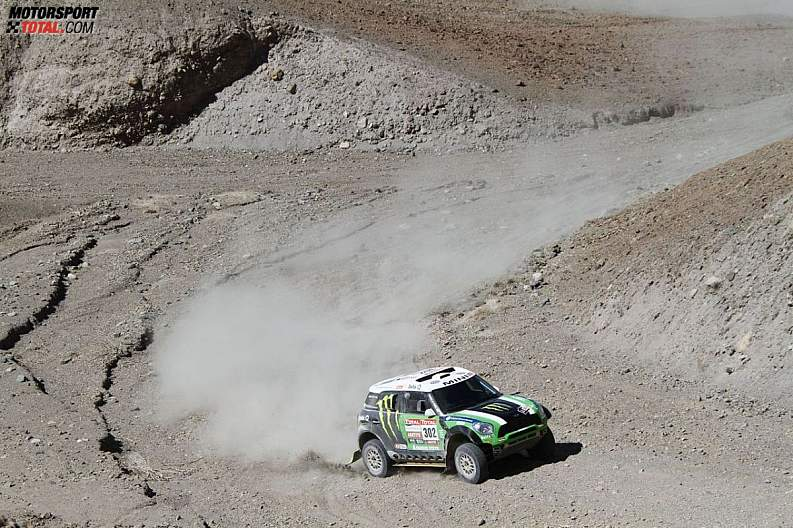 The Rallye Dakar 2012 Thread - z1326150335