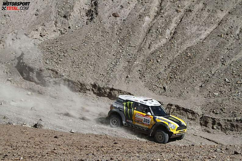 The Rallye Dakar 2012 Thread - z1326150374