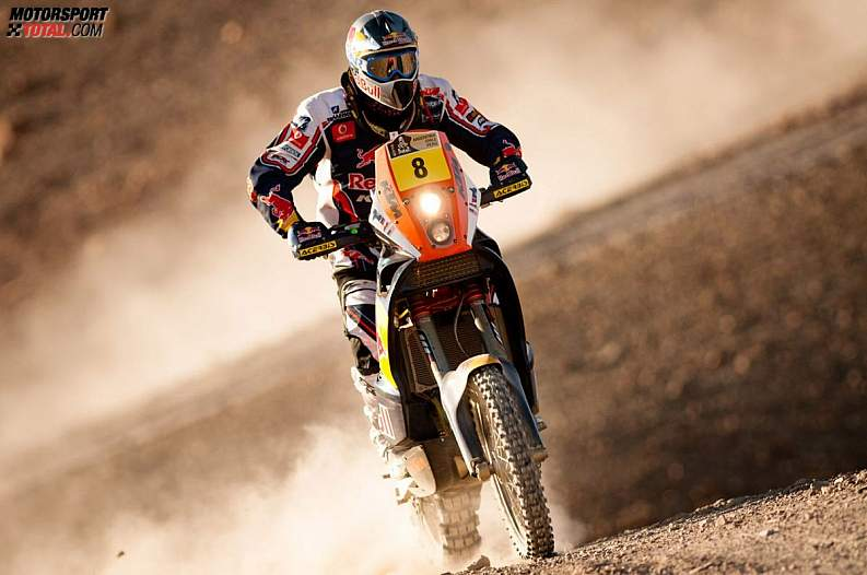 The Rallye Dakar 2012 Thread - z1326150641